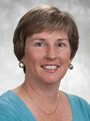 Cynthia Richburg PhD, CCC-A
