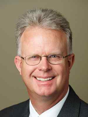 Dr. Stephen Arnold PhD