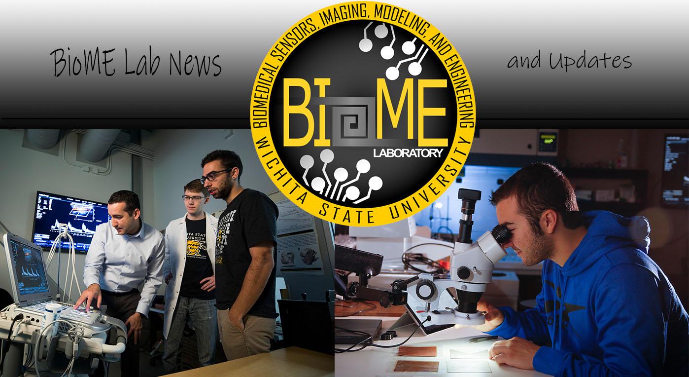 BioME Lab Homepage