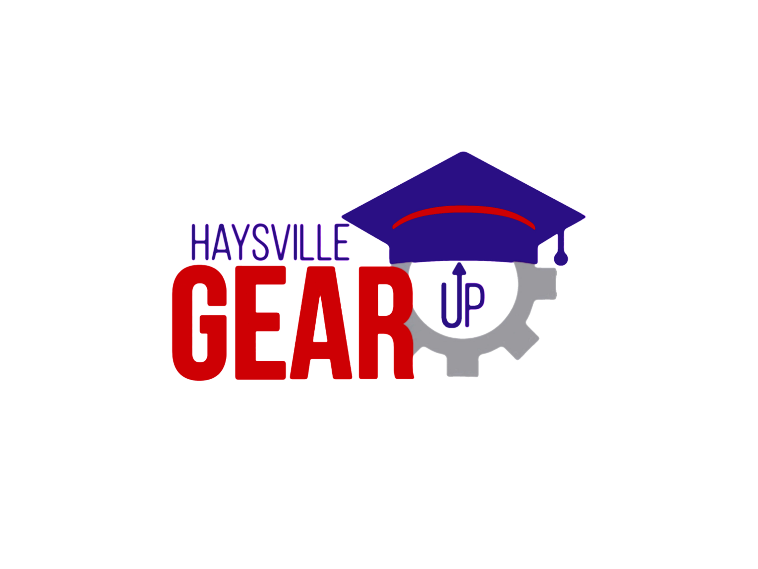 Haysville GEAR UP Logo