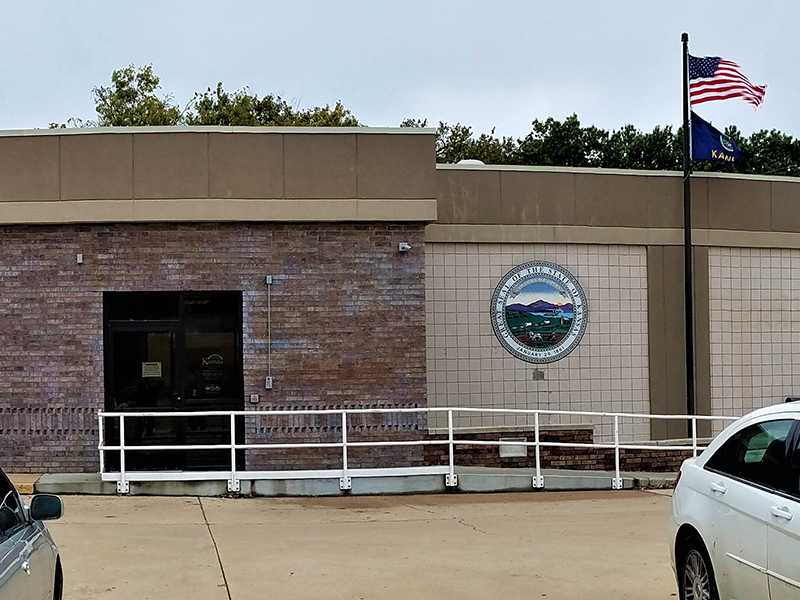 Pittsburg, Crawford County regional KKGU office