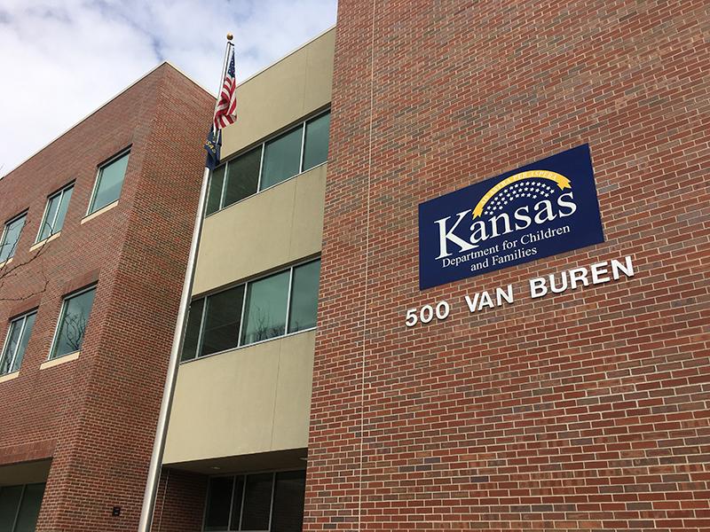 Kansas Kids @ GEAR UP Regions