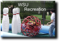 WSU Recreation Button
