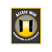 Access WSU - Foundations of Accessibility
