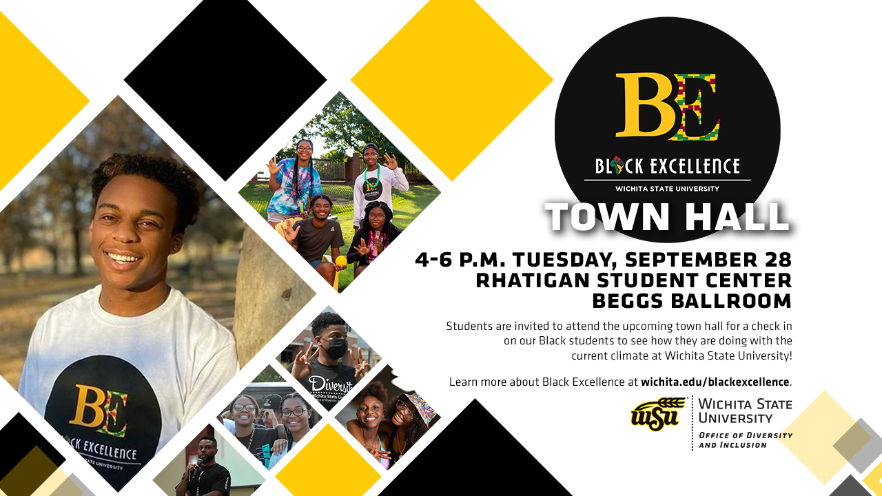 Black Excellence Town Hall