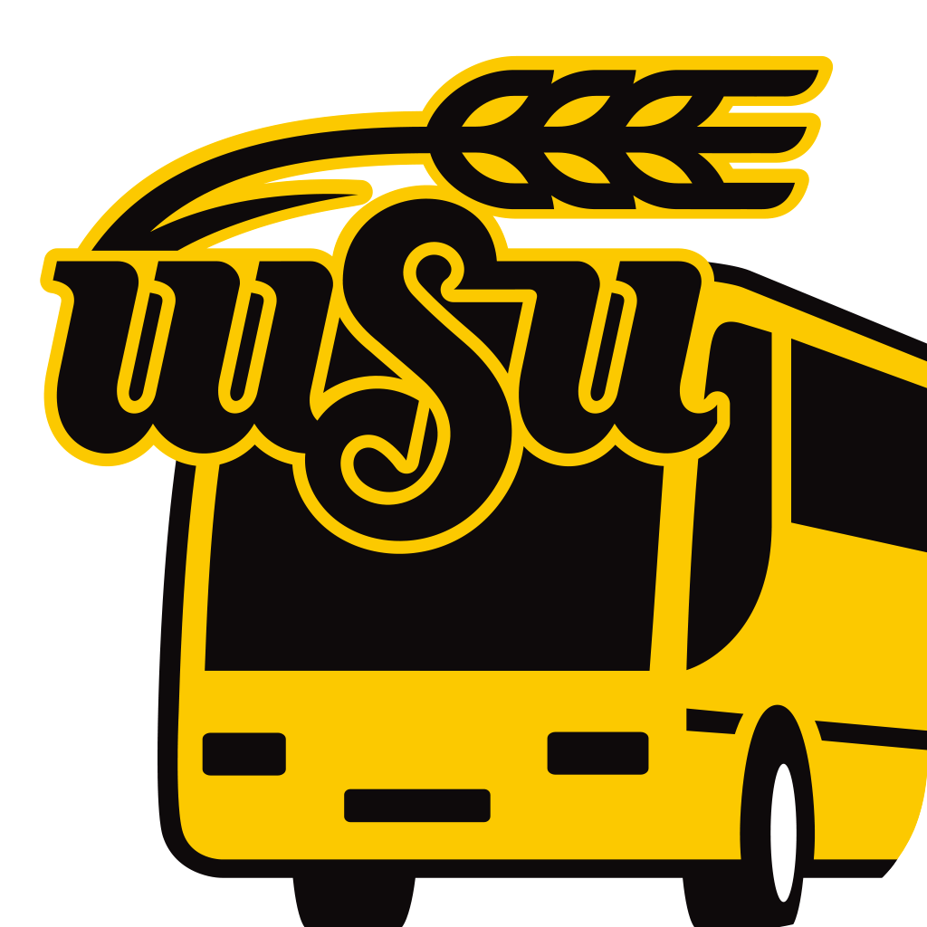 WSU Shocker Shuttle tracker app