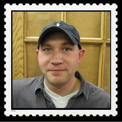 matt albers campus post office assistant manager staff photo