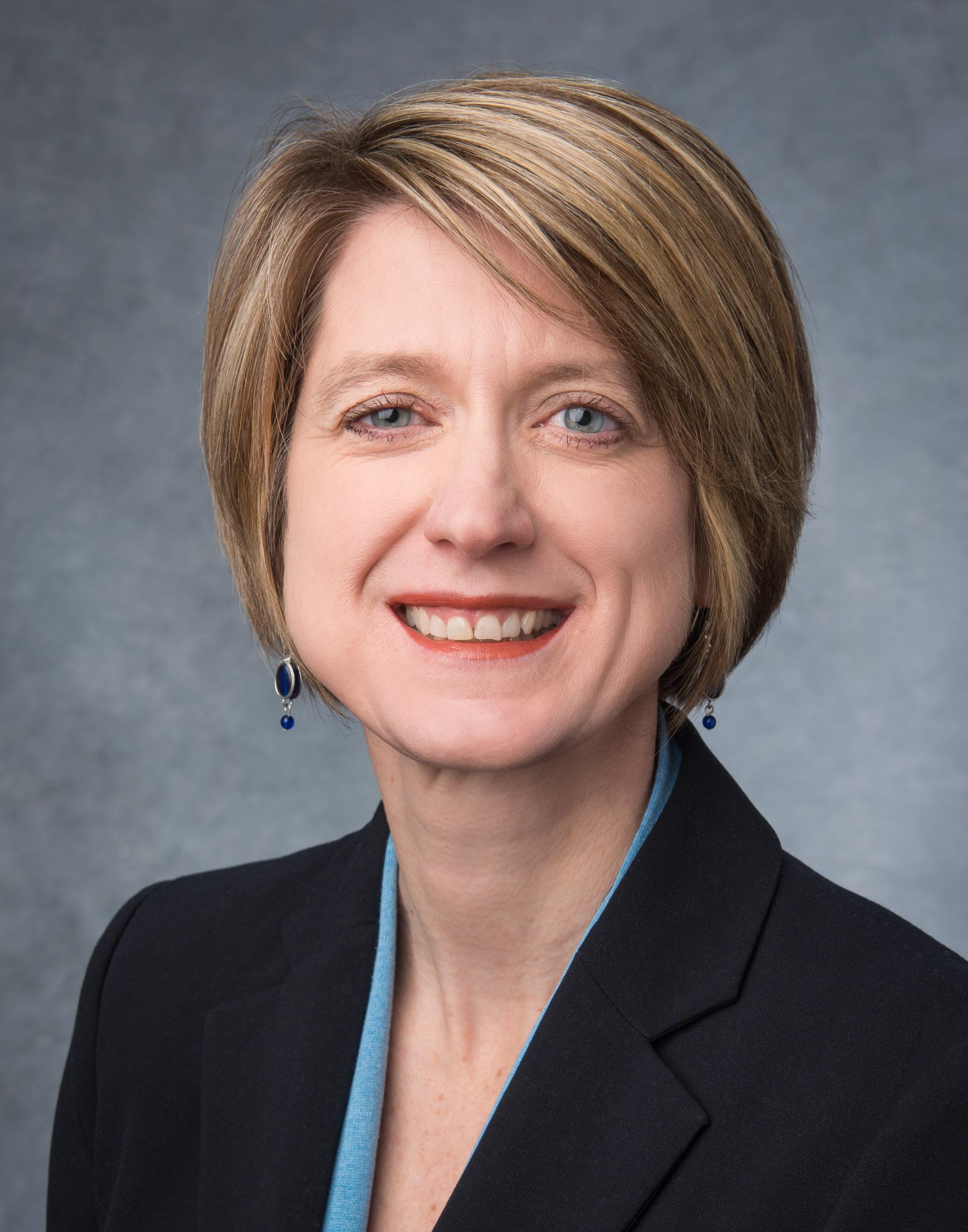 Charlene Stevens, Senior Vice President