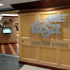Shocker Store - RSC Location