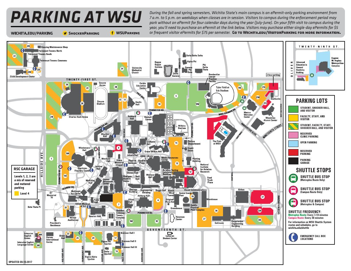Wsu Campus Map Ann Arbor Art Fair Map South Carolina Maps
