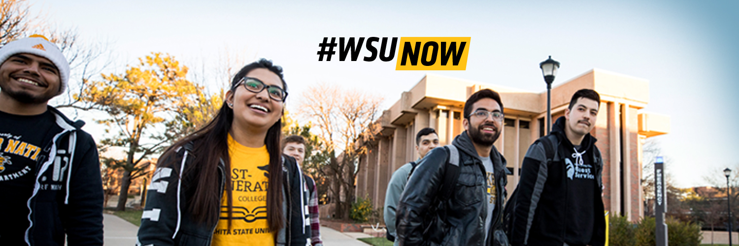 WSUNOW: Students on campus.