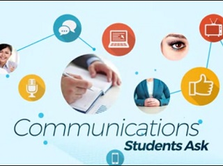 Students Ask–Communication