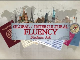 Students Ask–Global/Intercultural Fluency