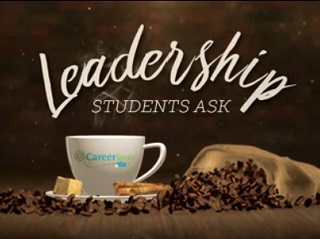 Students Ask–Leadership